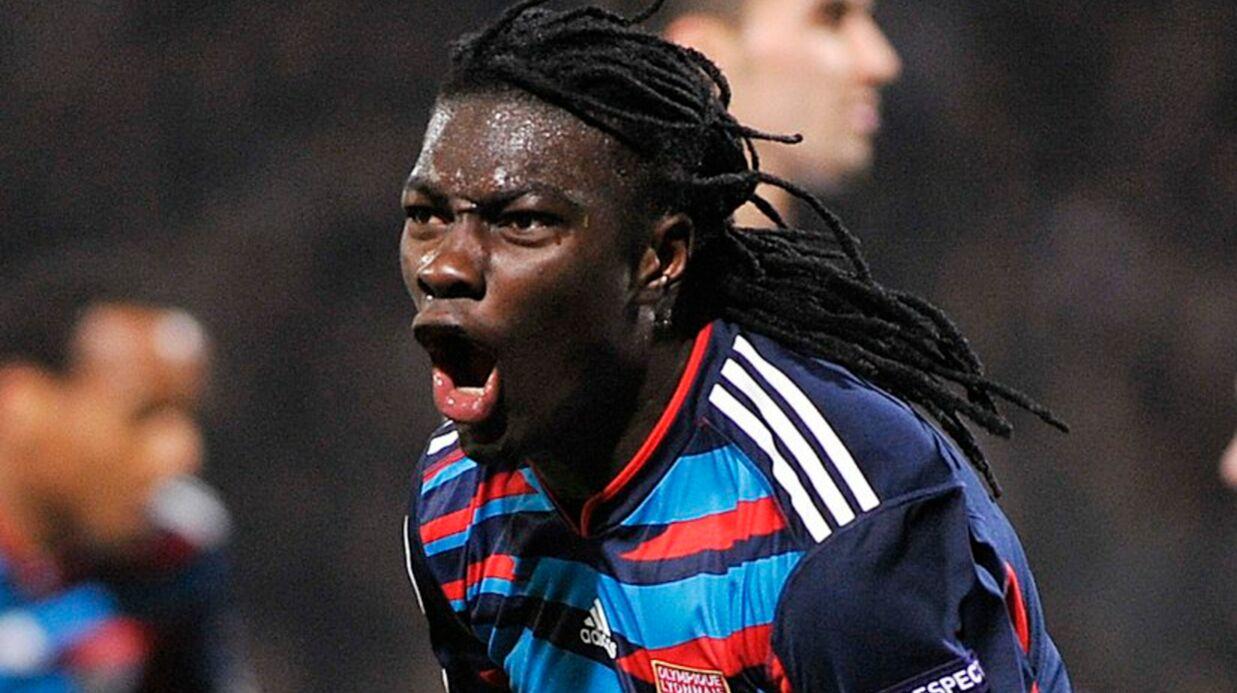 Le fils de Bafétimbi Gomis naît juste après le match de l'équipe de France