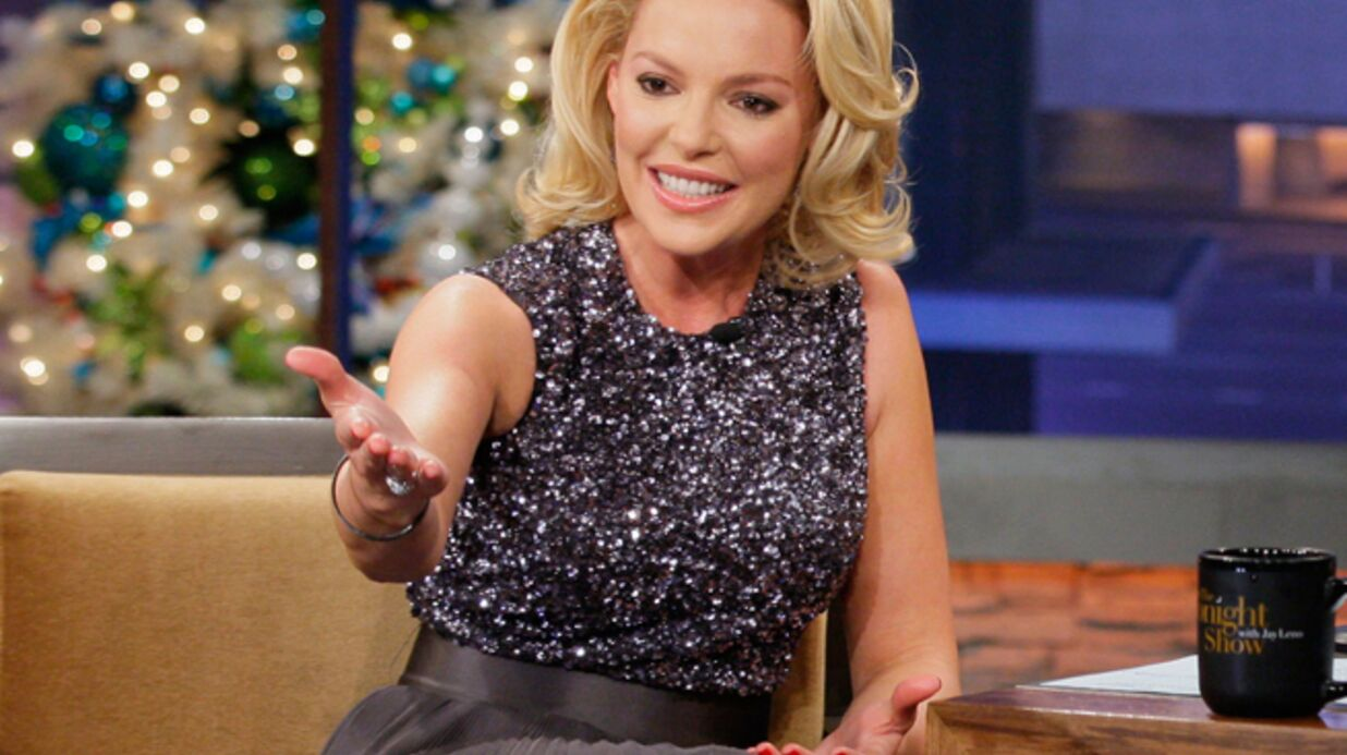 Kathe­rine Heigl (Grey's anatomy) : pourquoi Holly­wood lui tourne le dos
