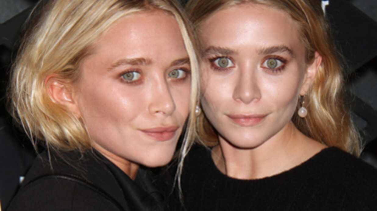 Ashley Olsen n'est plus célibataire