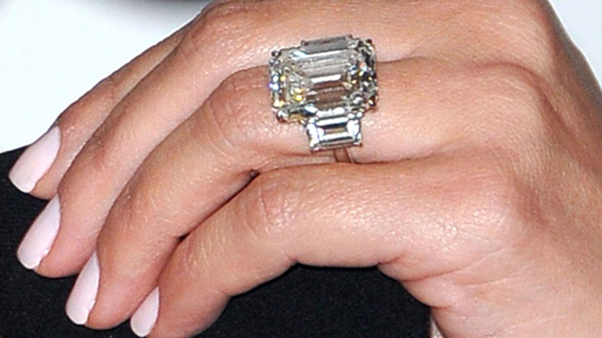 Kris Humphries va vendre aux enchères la bague de fiançailles de Kim Kardashian