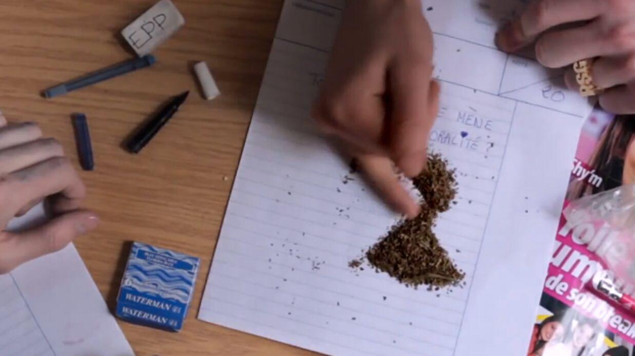 VIDEO Le fils de François Hollande réalise une websérie humoristique centrée sur la drogue