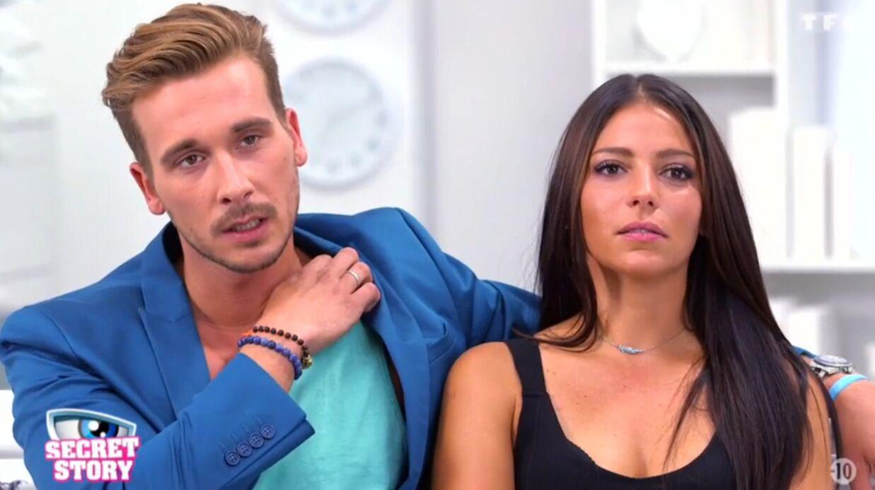 Secret Story 10: Sophia assure que Julien l'avait trompée avant l'émission