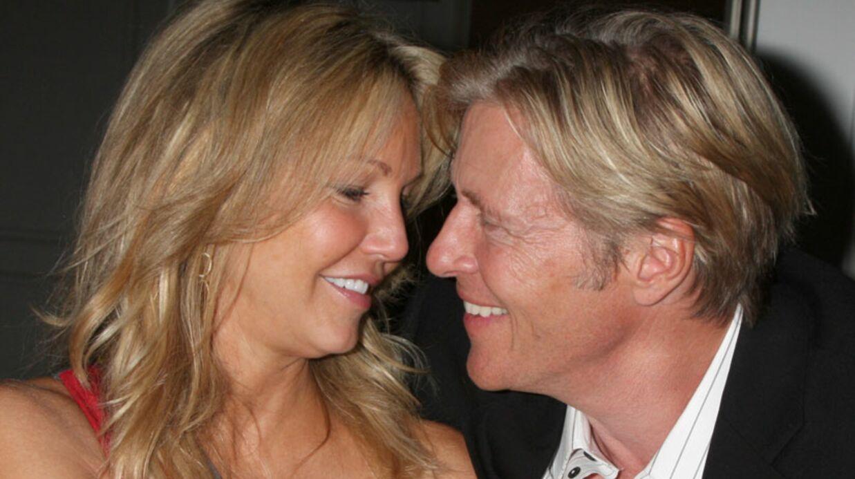 Heather Locklear: bientôt mariée à Jack Wagner