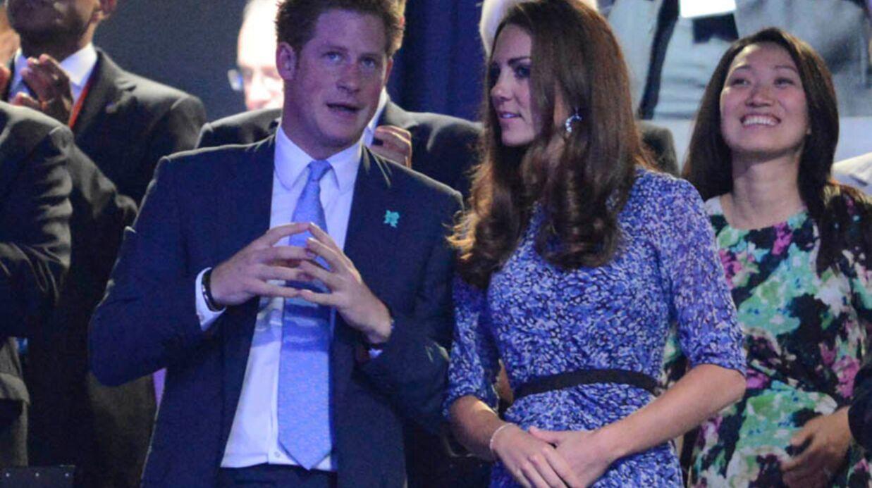 PHOTOS Kate Middleton porte la même robe à 190 euros au Jubilé et aux JO