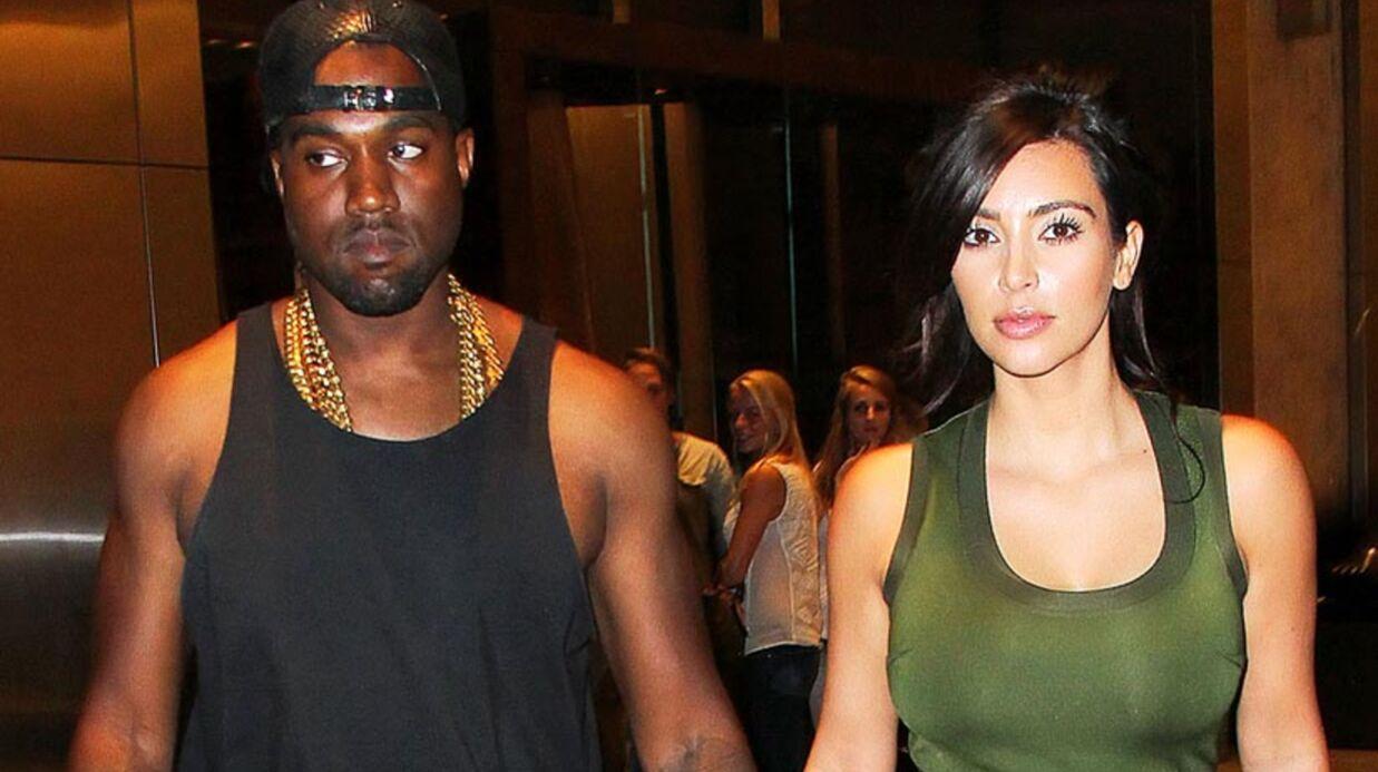 50 Cent s'en prend à Kanye West et Kim Kardashian