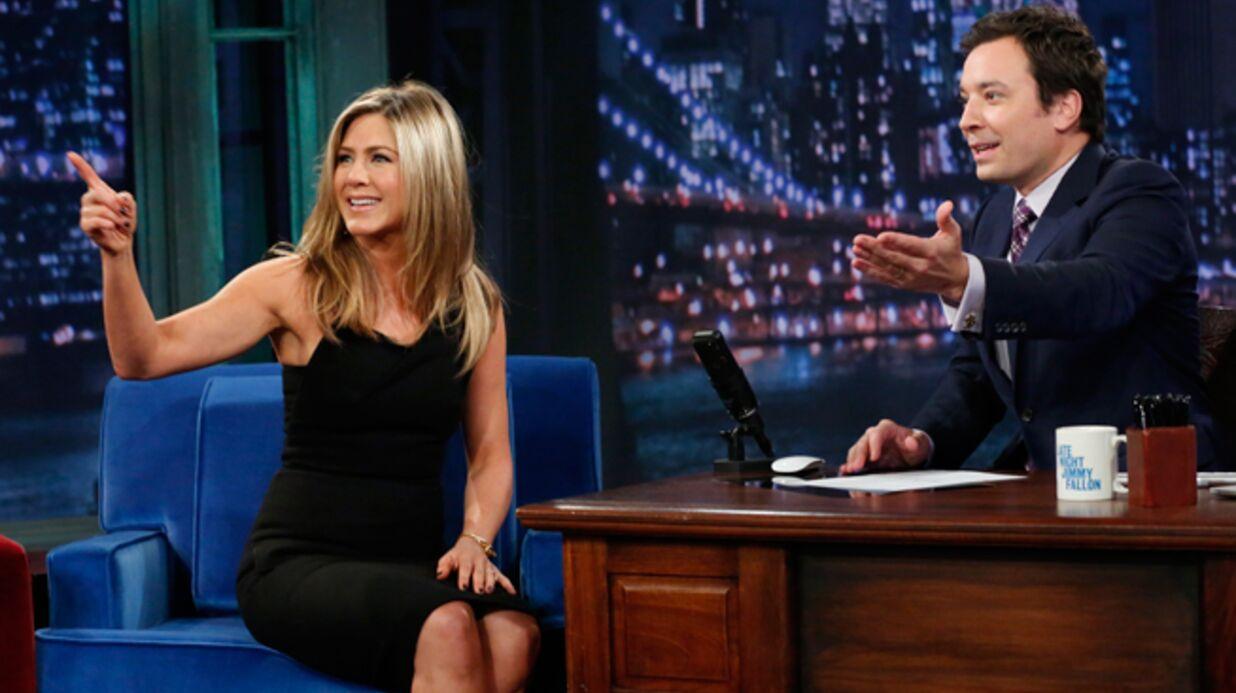 Jennifer Aniston change de vol pour ne pas croiser Angelina Jolie