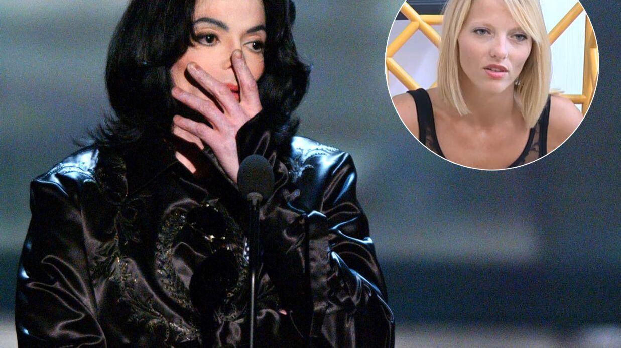 Michael Jackson avait peur de Joanna (Secret Story 8), selon son ancien manager