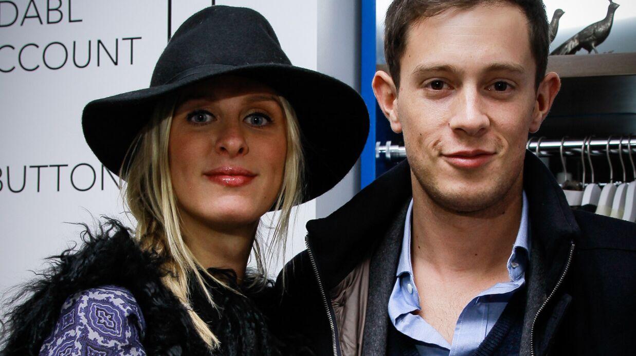 Nicky Hilton s'est fiancée