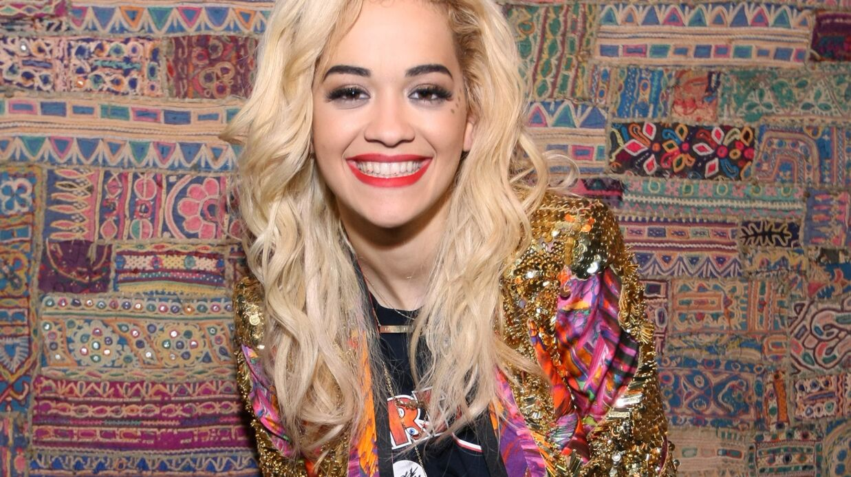 Rita Ora : le sale coup de son ex Calvin Harris la prive de Teen Choice Awards