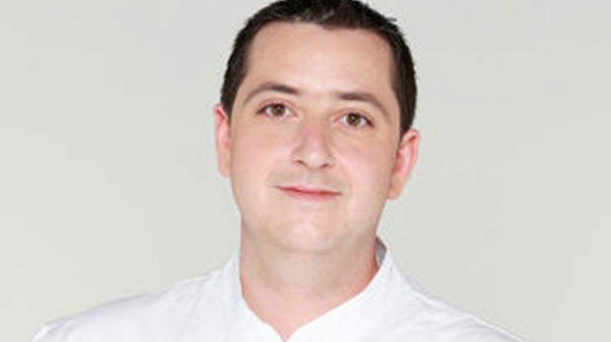 Top Chef: Cyrille Zen débordé par son succès