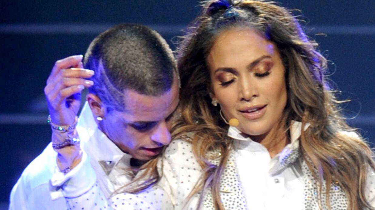 Jennifer Lopez vire des vacanciers d'une plage publique