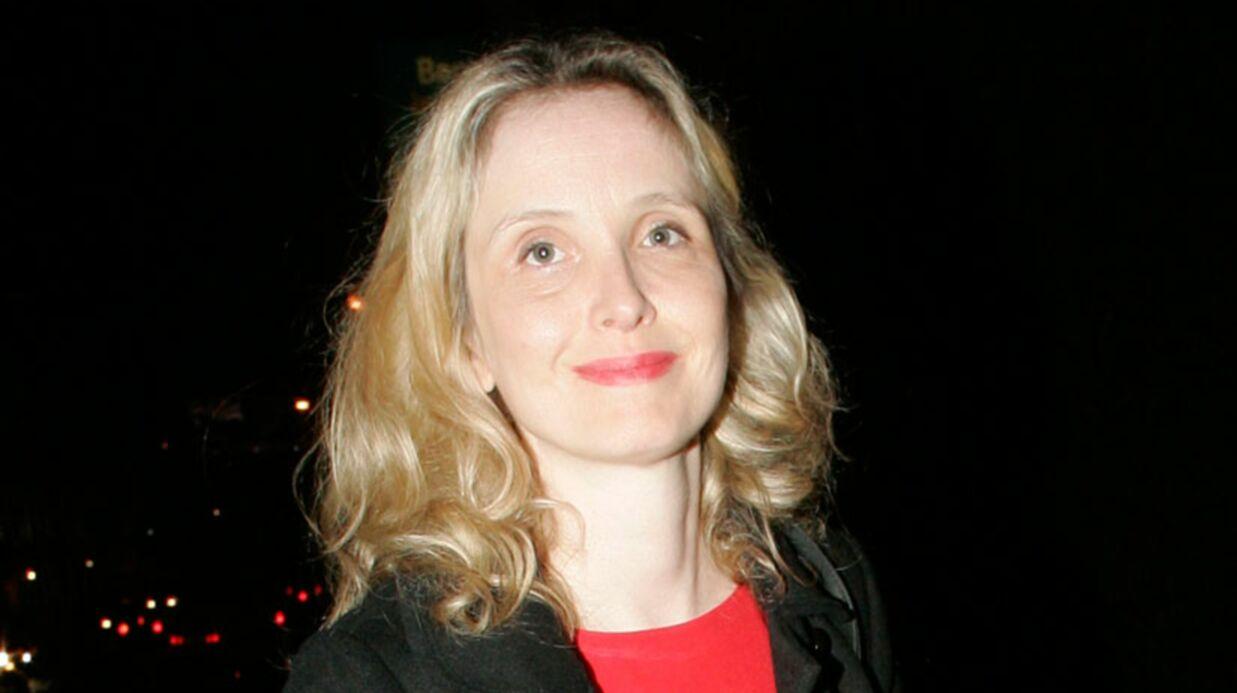 Julie Delpy: «J'en ai marre de ne pas gagner ma vie et d'être toujours fauchée»