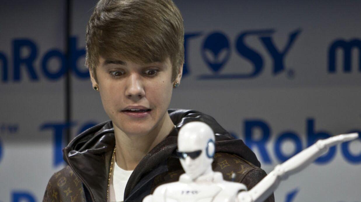 Justin Bieber a été persécuté à l'école