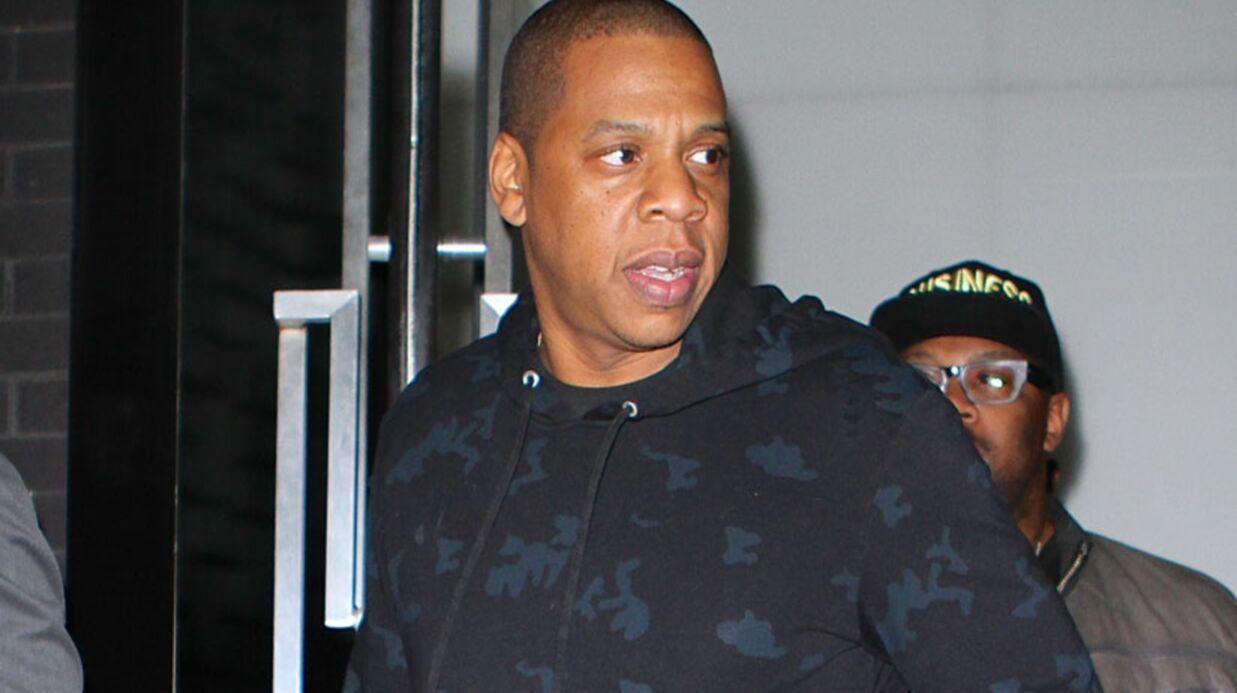 Jay-Z: sa lettre ouverte au gouvernement américain