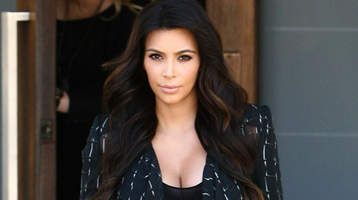 Kim Kardashian: son divorce encore reporté!