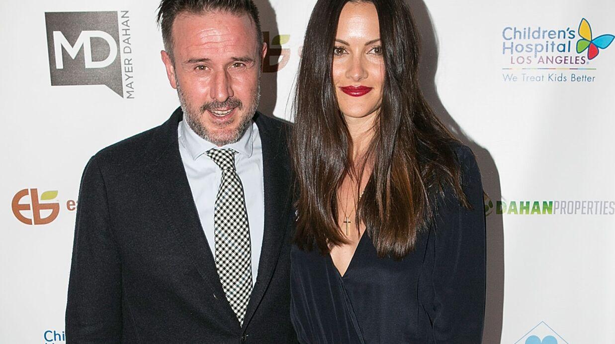 David Arquette: l'ex de Courteney Cox s'est marié