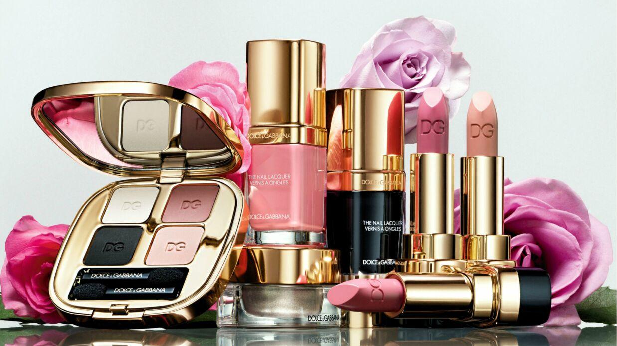 Maquillage: Dolce&Gabbana dévoile ses nouveaux rouges à lèvres Dolce Matte