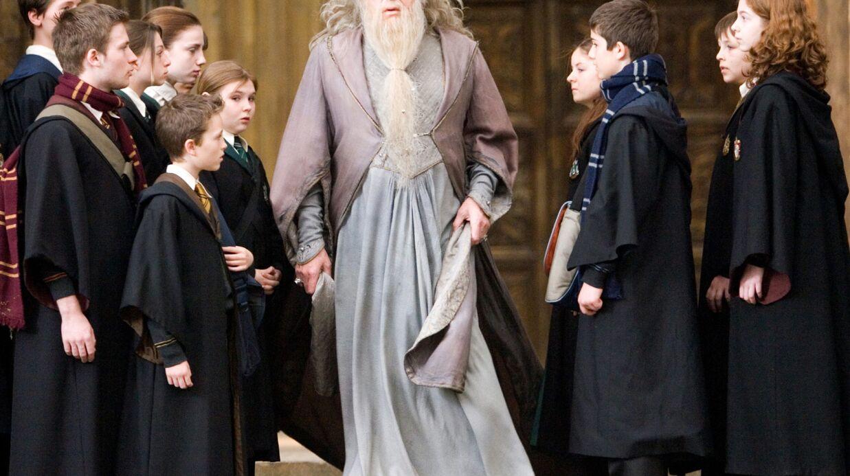 J.K. Rowling: après Harry, découvrez qui est son personnage préféré dans Harry Potter