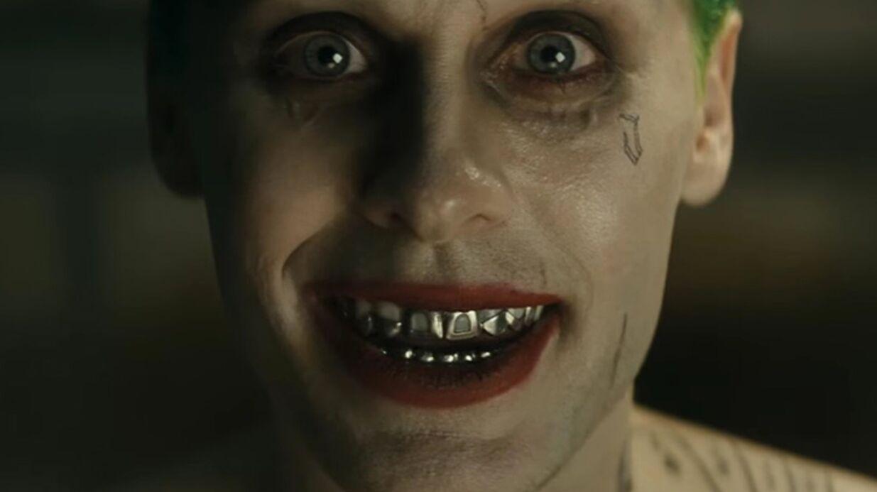 Jared Leto a envoyé des préservatifs usagés à ses camarades de Suicide Squad