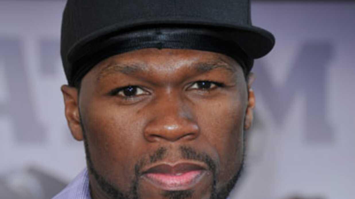 50 Cent impatient de voir la «ch*tte» de Lindsay Lohan
