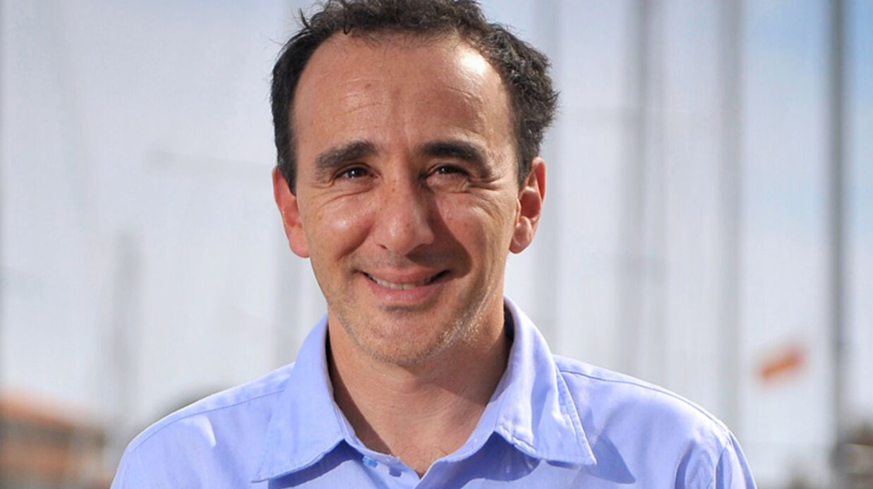 Elie Semoun devient militant au Front National
