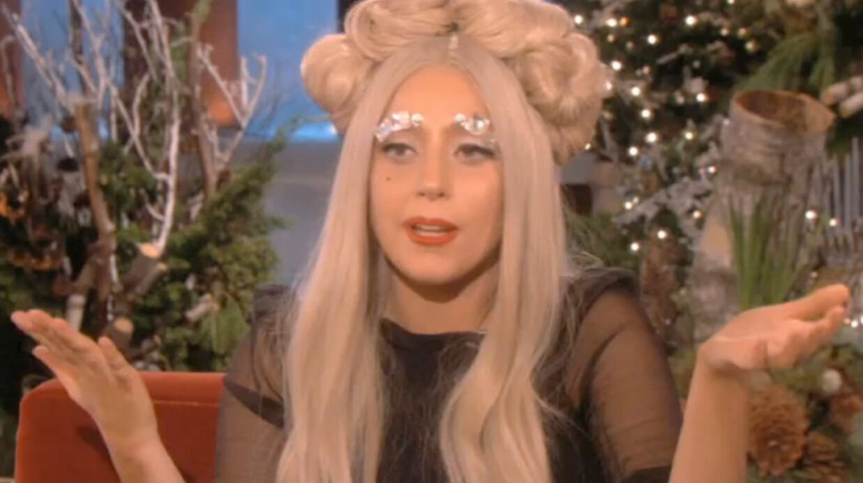 Lady Gaga va devenir pasteur et marier ses amis gays