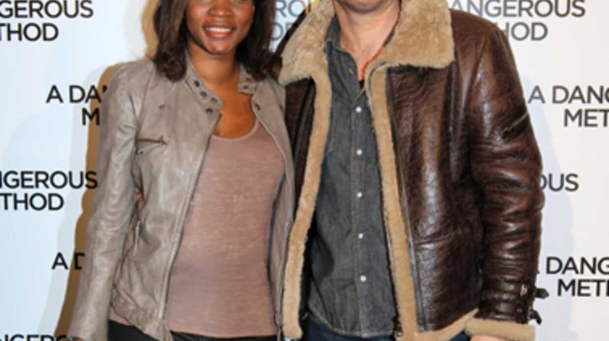 Samuel Le Bihan et sa femme bientôt parents