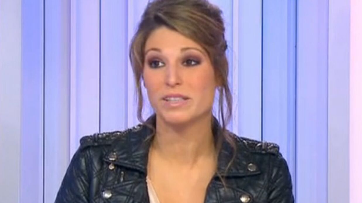 Miss France: Sylvie Tellier n'excuse pas Laury Thilleman