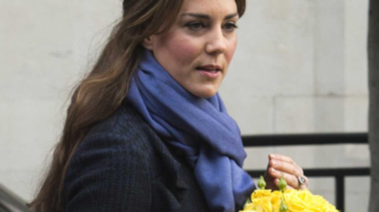 L'infirmière de Kate Middleton s'est suicidée par pendaison