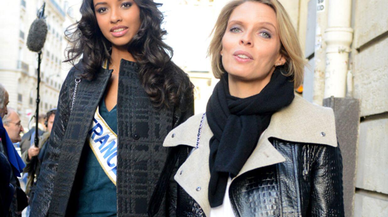 Miss France: Sylvie Tellier réagit à la polémique des votes oubliés pour Miss Tahiti