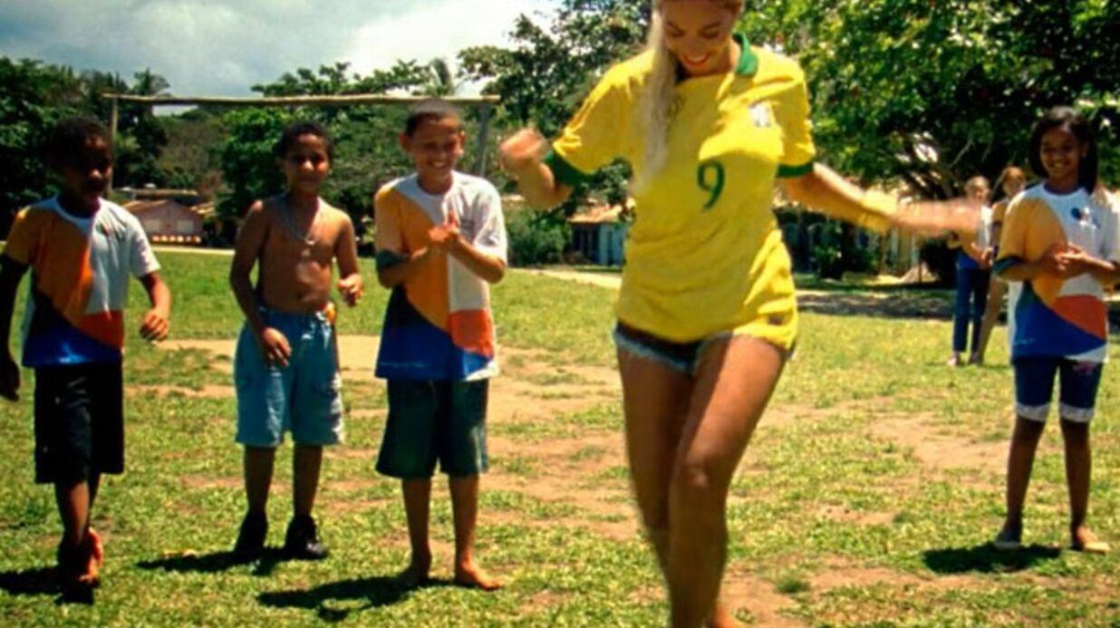 VIDEO Beyoncé sort un album surprise