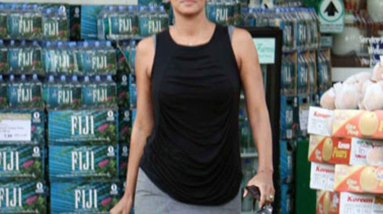 PHOTOS Halle Berry a fondu deux mois après son accouchement