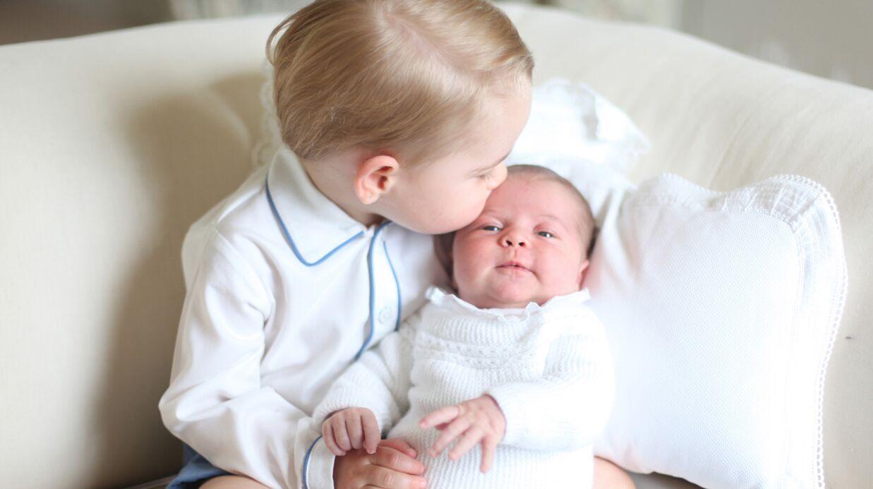 Kate et William: les premiers cadeaux de Noël pour George et Charlotte sont arrivés