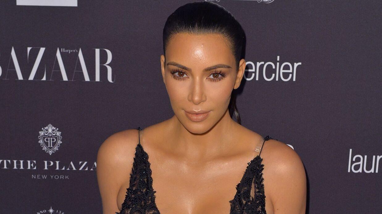 Kim Kardashian: où en est l'enquête sur son agression à Paris? C'est compliqué…
