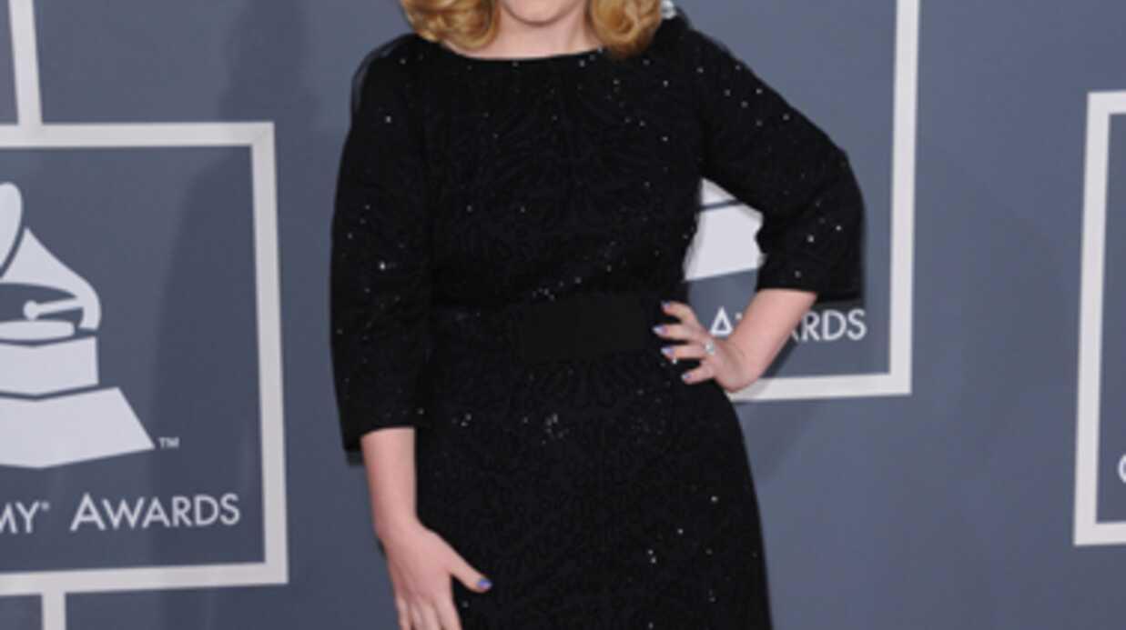 Grammy Awards: le triomphe d'Adele (et le palmarès)