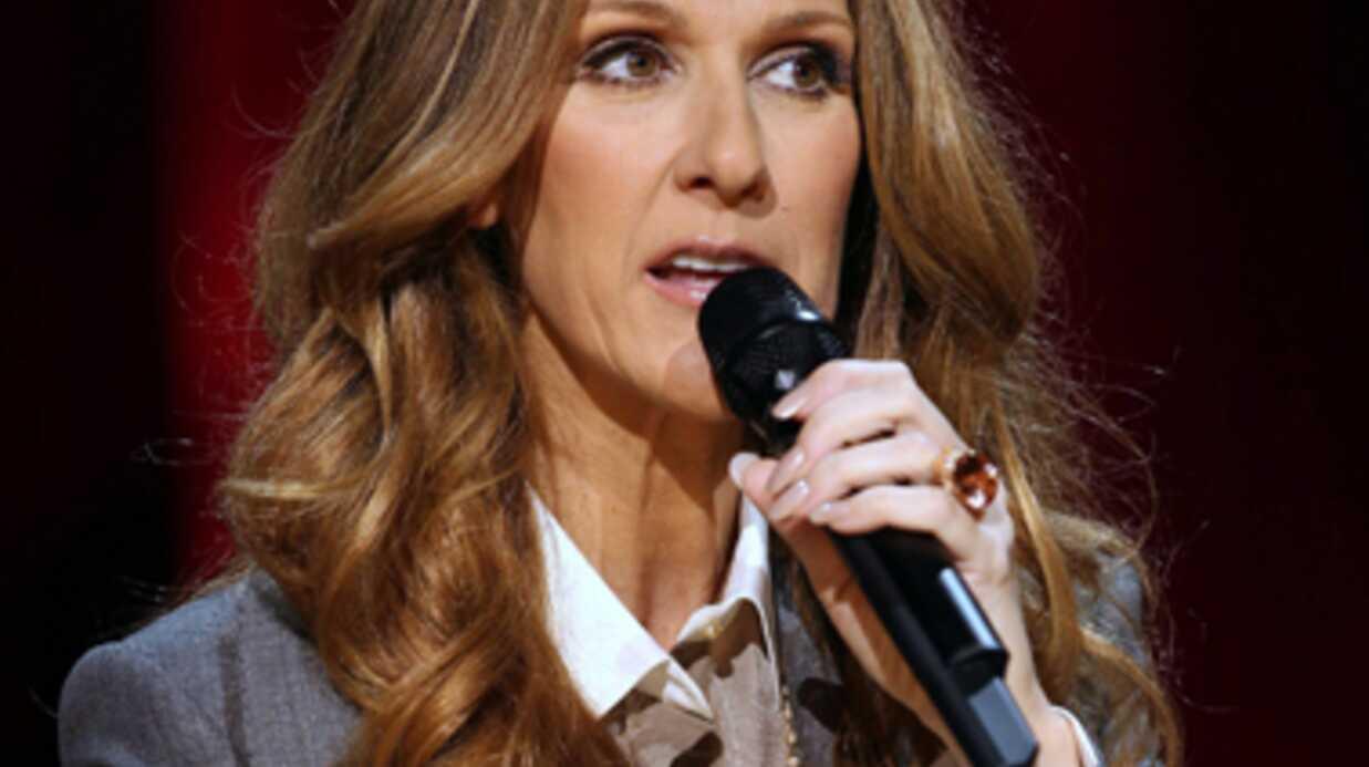 Céline Dion ne veut pas finir comme Whitney Houston