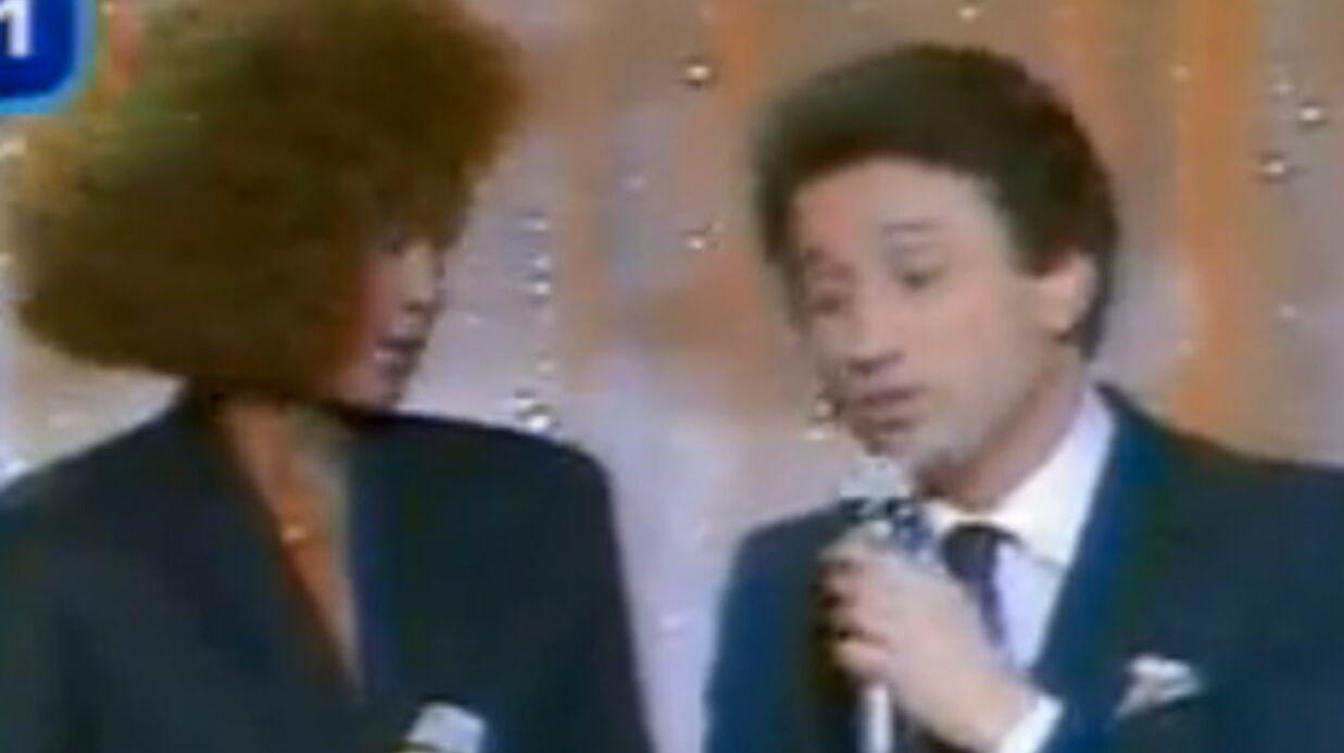 Whitney Houston: Michel Drucker revient sur le scandale Gainsbourg