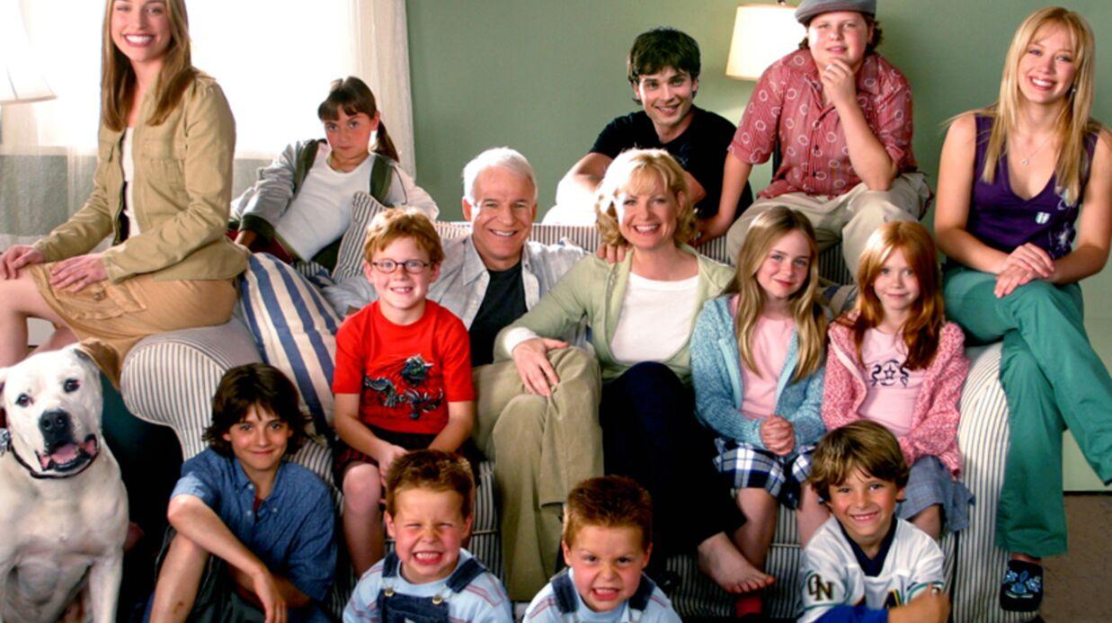 Steve Martin (La Panthère rose): papa pour la première fois à 67 ans