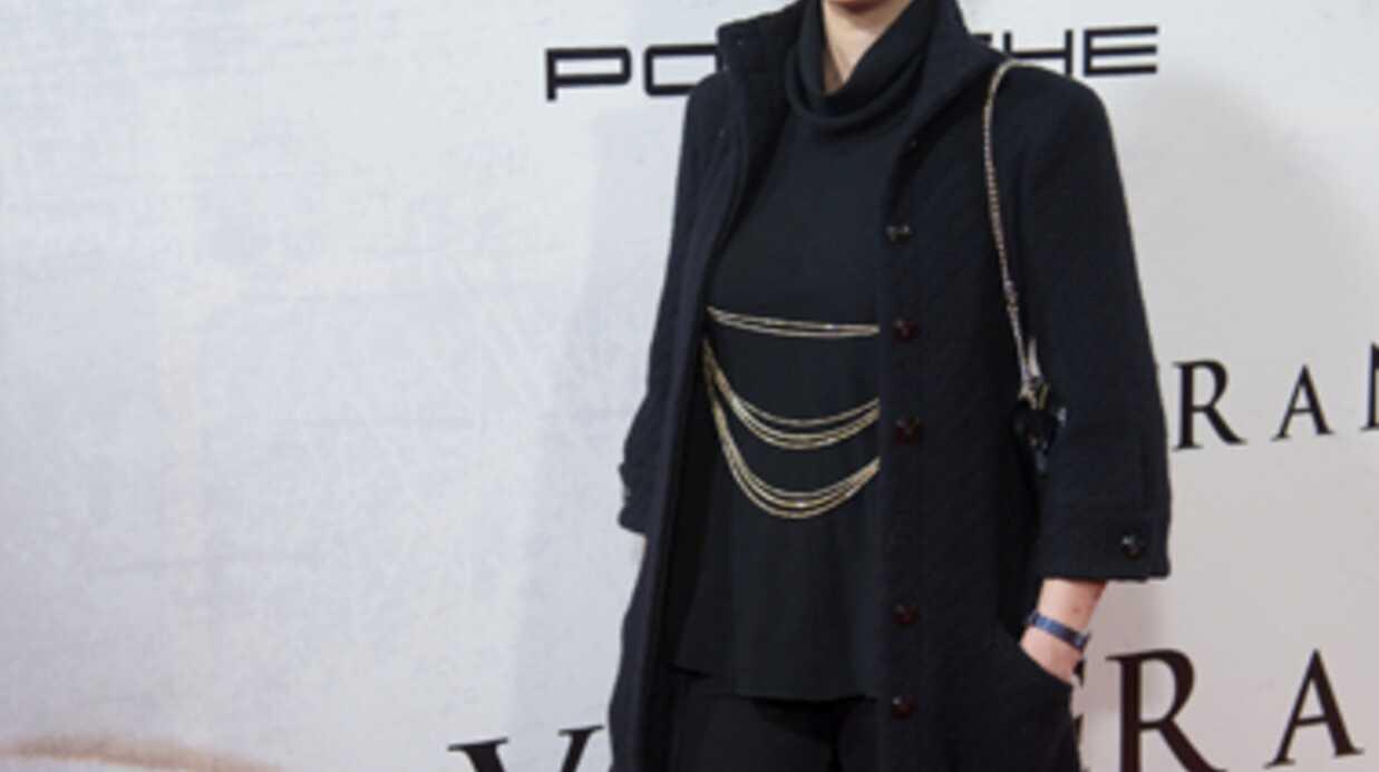 Penélope Cruz officialise sa nouvelle grossesse
