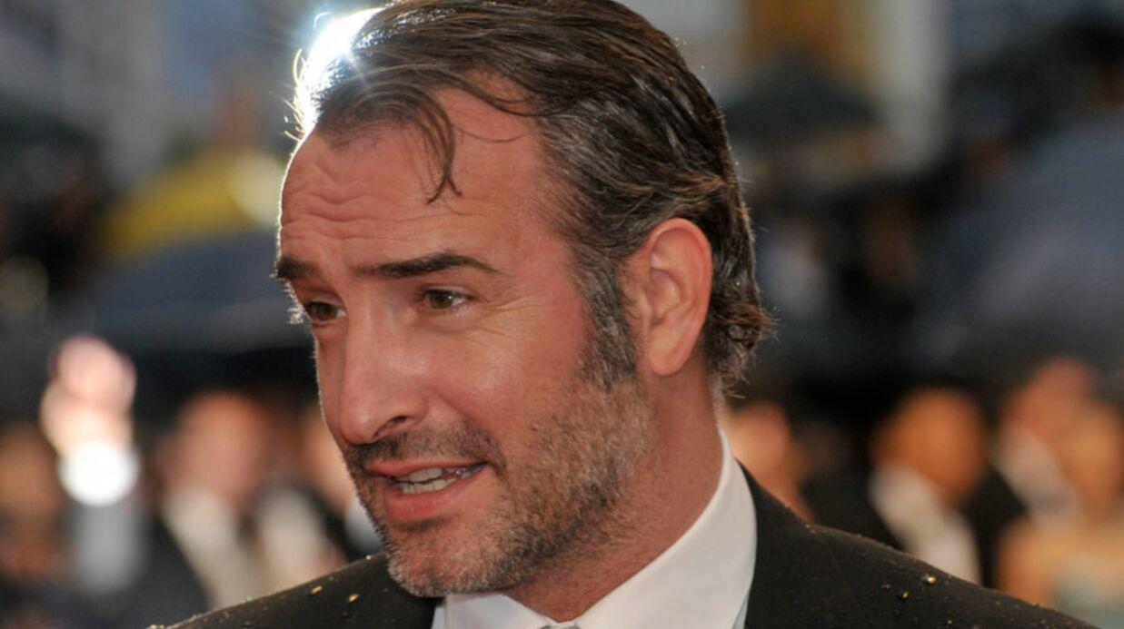 Trop payés les acteurs français? Jean Dujardin ne se sent pas visé
