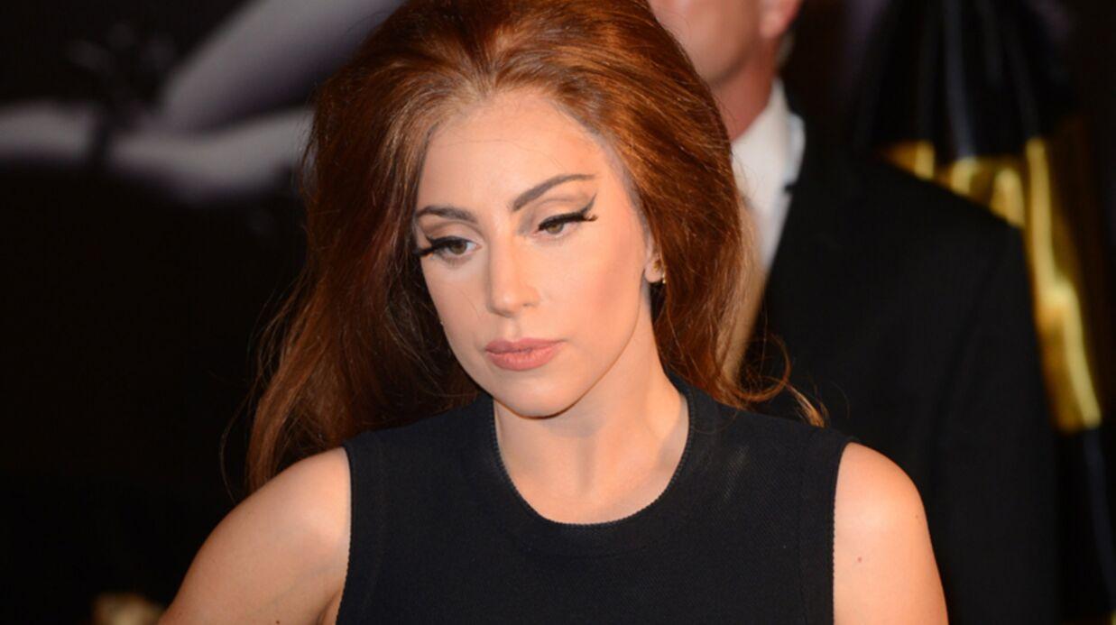 Blessée, Lady Gaga annule une partie de ses concerts