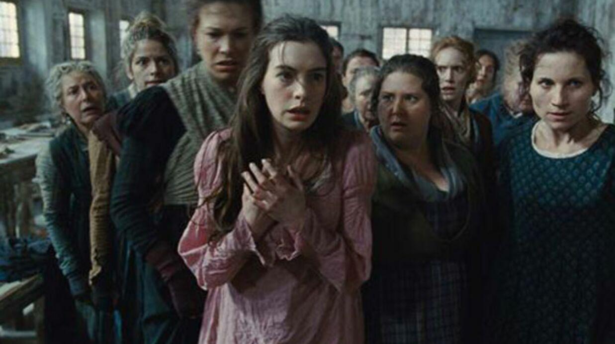 C'est vu – Les Misérables: la mélodie du malheur