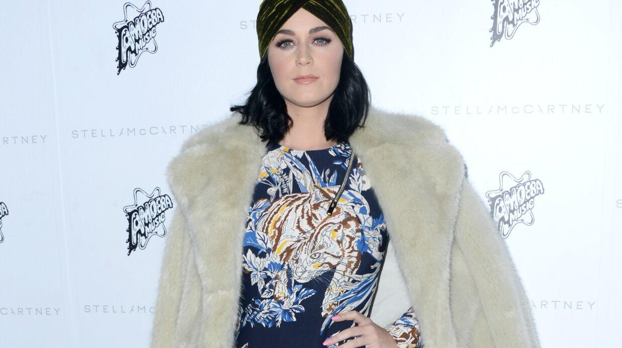 Katy Perry invite Taylor Swift à sa soirée pré-Grammy