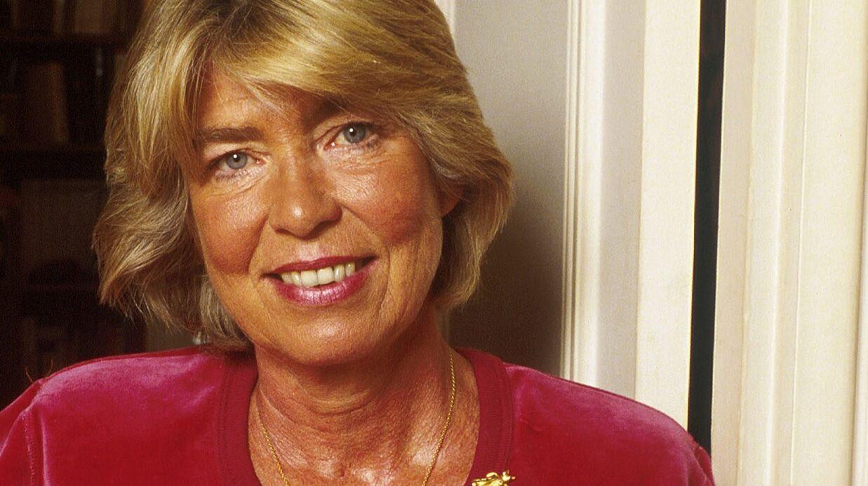 Mort d'Evelyne Pisier, l'ex-femme de Bernard Kouchner, à 75 ans