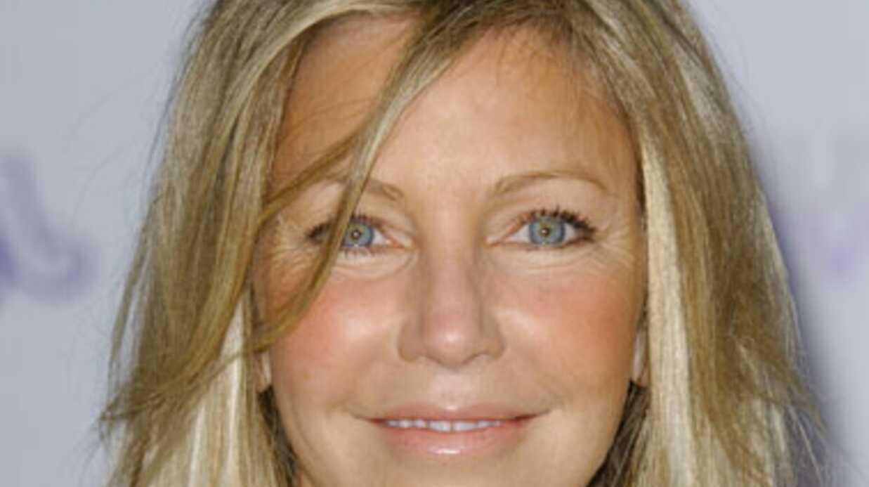Heather Locklear emmenée d'urgence à l'hôpital