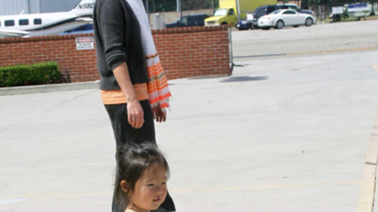 Katherine Heigl veut adopter un deuxième enfant