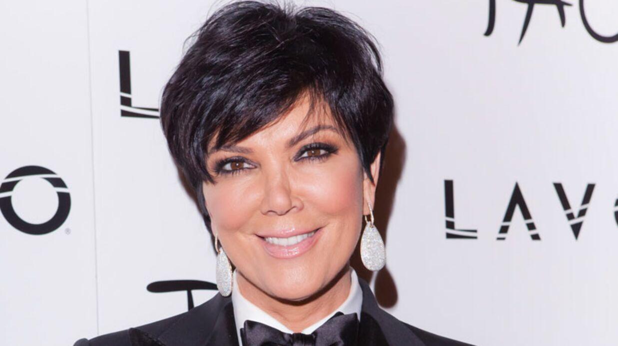 Khloe est bien la fille naturelle de Robert Kardashian selon sa mère