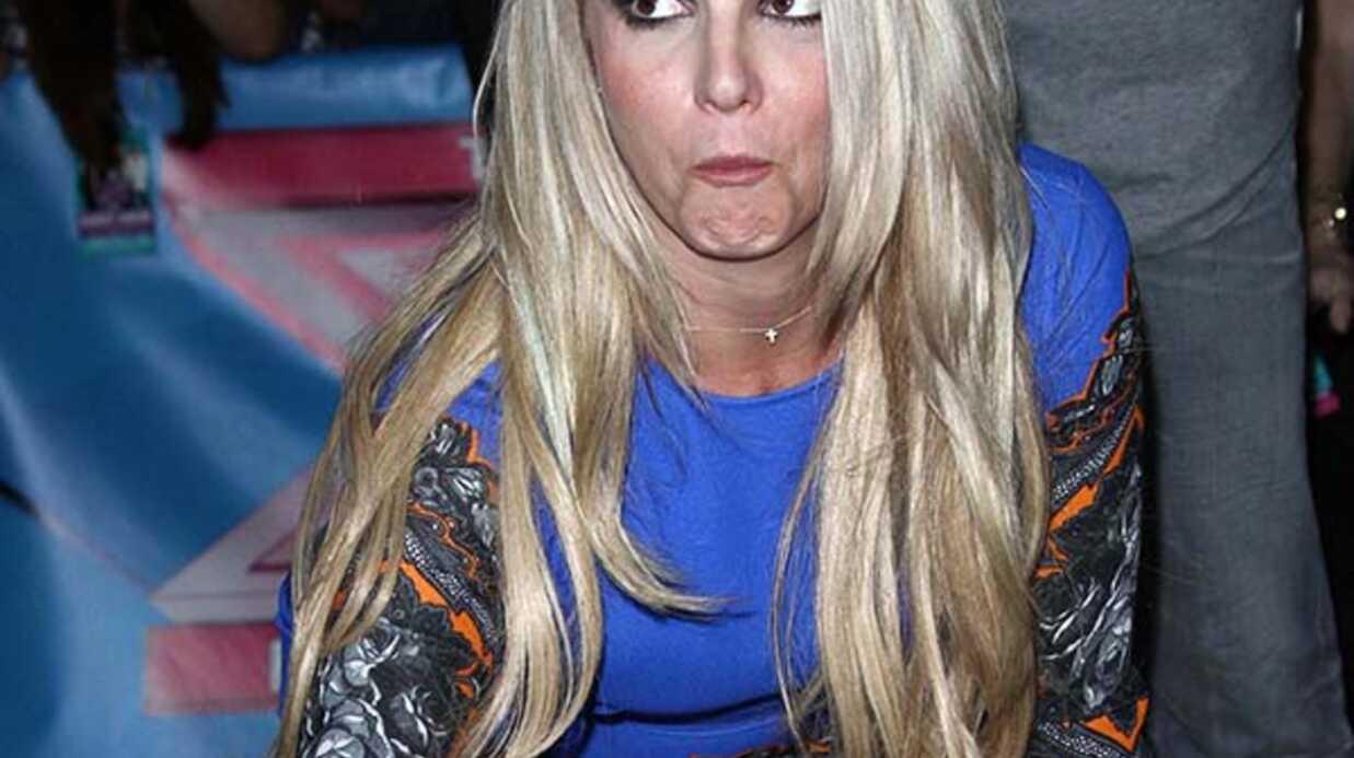 Britney Spears et son éventuel contrat (très) juteux à Las Vegas