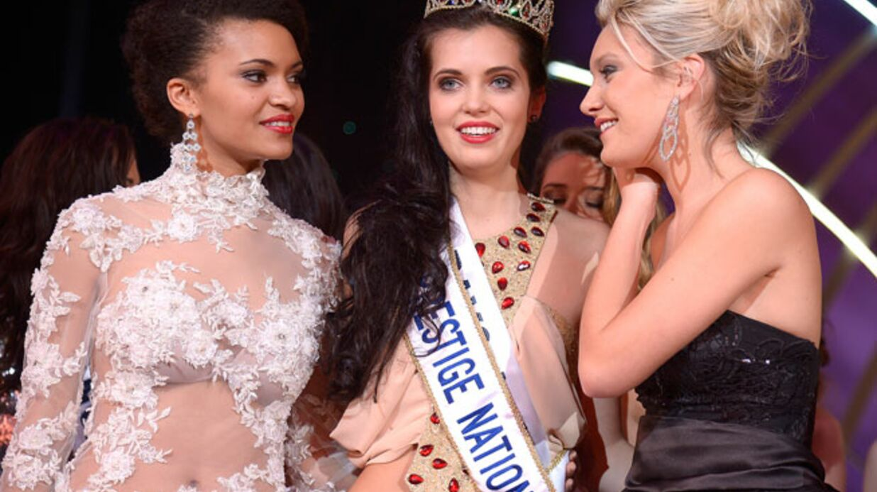 PHOTOS Marie-Laure Cornu (Miss Pays de Savoie) élue Miss Pres­tige Natio­nal 2014