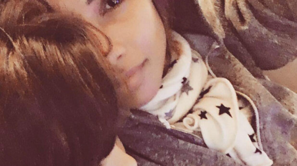 Sonia Rolland poste une jolie photo d'elle et sa fille sur Instagram